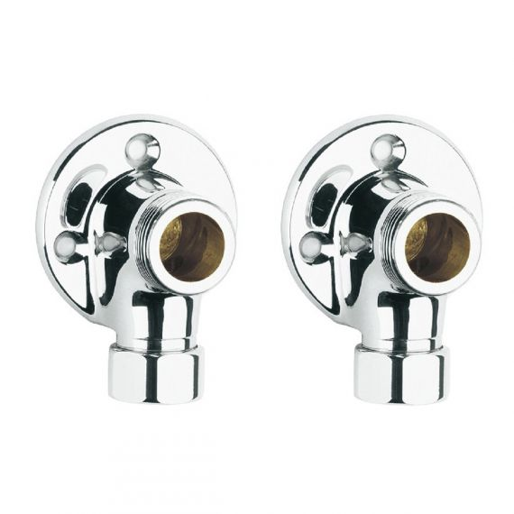 Grohe 18862000 Wall Union Exposed Mixers