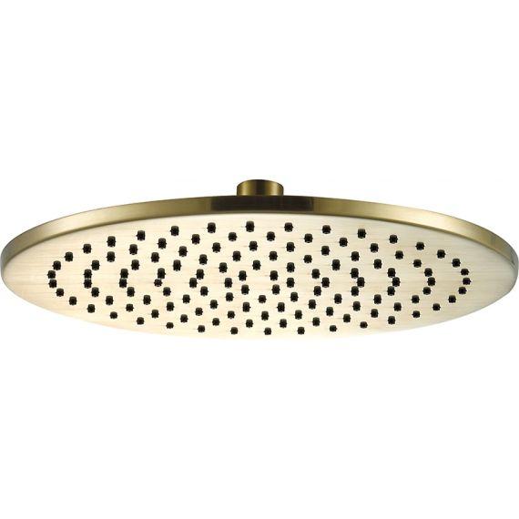 VOS overhead shower 250mm