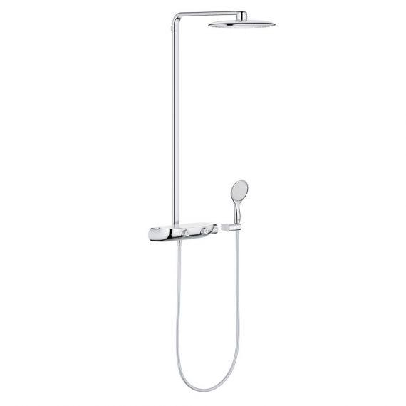 Grohe Rainshower SmartControl 360 Mono Shower System 26361000