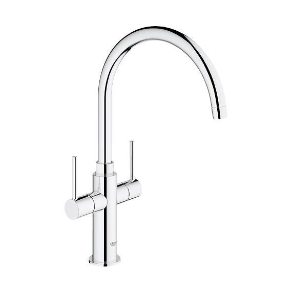 Grohe 30190000 Ambi Cosmopolitan Sink Mixer Tap