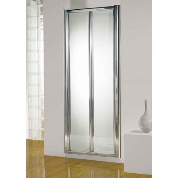 Kudos Original 760 Bi-Fold Door in Silver