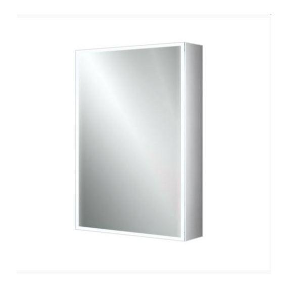 HIB Xenon 50 Illuminated LED Bathroom Cabinet 46000