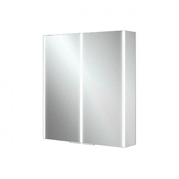 HIB Xenon 80 Illuminated LED Bathroom Cabinet 46200