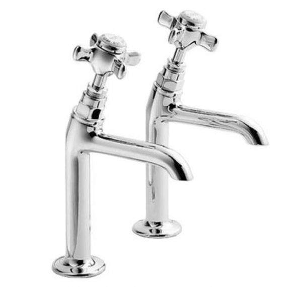 Pegler Sequal Kitchen High Neck Sink Tap