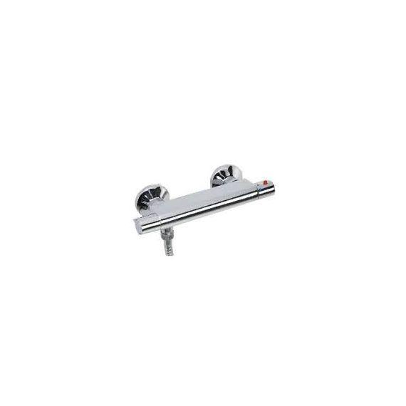 Francis Pegler Fathom Thermostatic Bar Shower valve