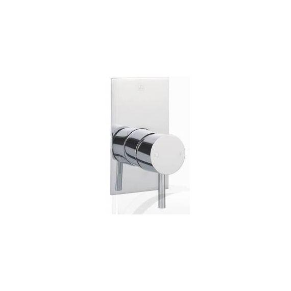 JustTaps Florence Single Lever Manual Valve 55227