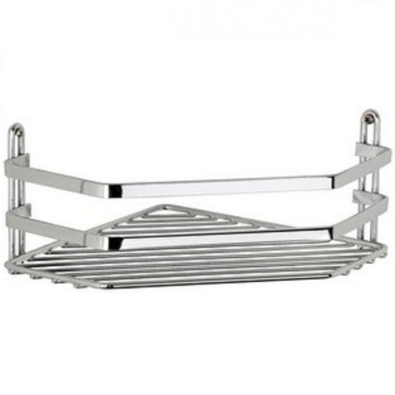 Satina Single Corner Storage Basket