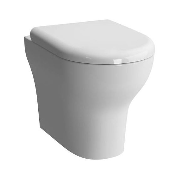 Zentrum 520 Back To Wall Toilet And Seat Option