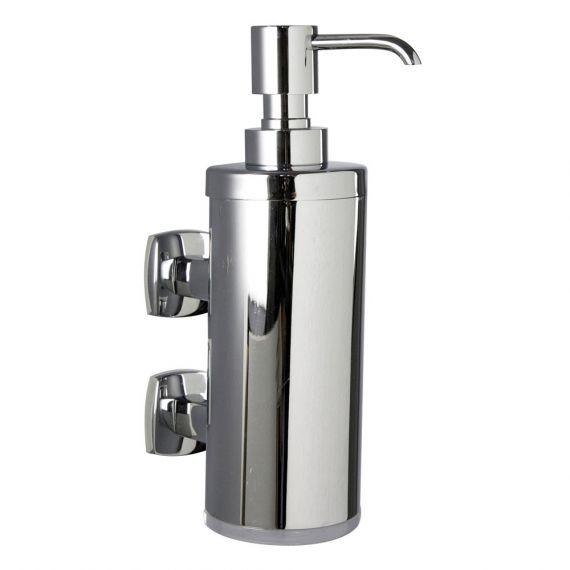 Miller Denver Bathroom Metal Lotion Bottle 6444C