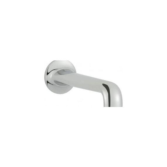 JustTaps Grovesnor Chrome Cross Bath Spout 76/98/85439