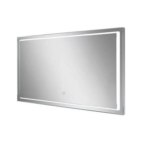 HIB Spectre 100 Bathroom Illuminated Mirror 79530000 H70 x W100cm