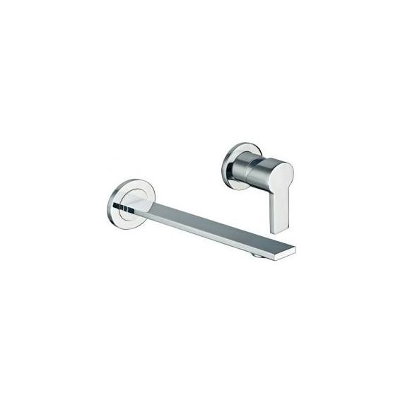 Just Taps Italia 150 Manual Concealed Valve With Basin Spout 89231