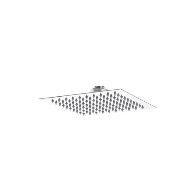 Hudson Reed Square Fixed Head 200x200mm