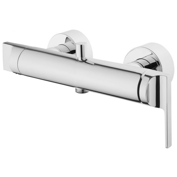 Vitra Suit L&U Wall Mounted Bath Shower Mixer A42488VUK