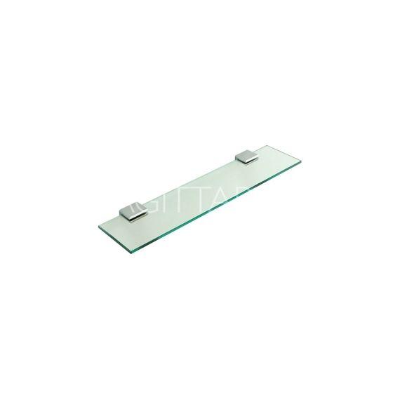 Sagittarius Rimini Glass shelf 520x120mm AC/674/C