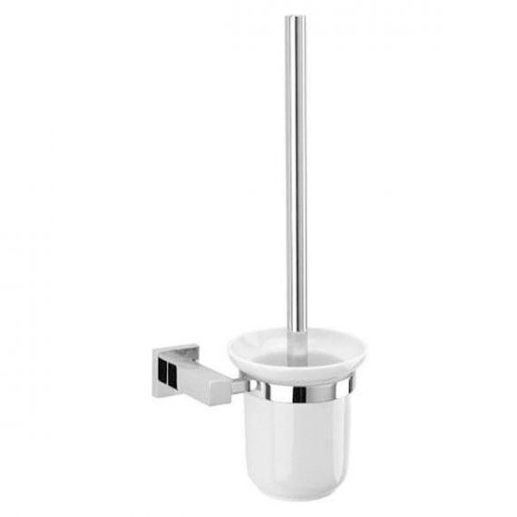 Sagittarius Siena Toilet brush& holder AC/726/C