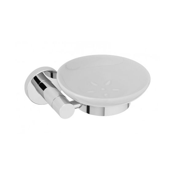 Sagittarius Lucca Soap dish AC/738/C