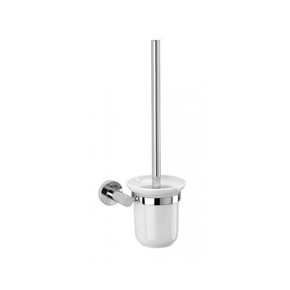 Sagittarius Lucca Toilet brush & holder AC/740/C