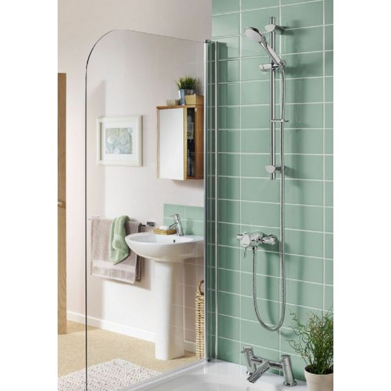 Bristan Acute Thermostatic Shower
