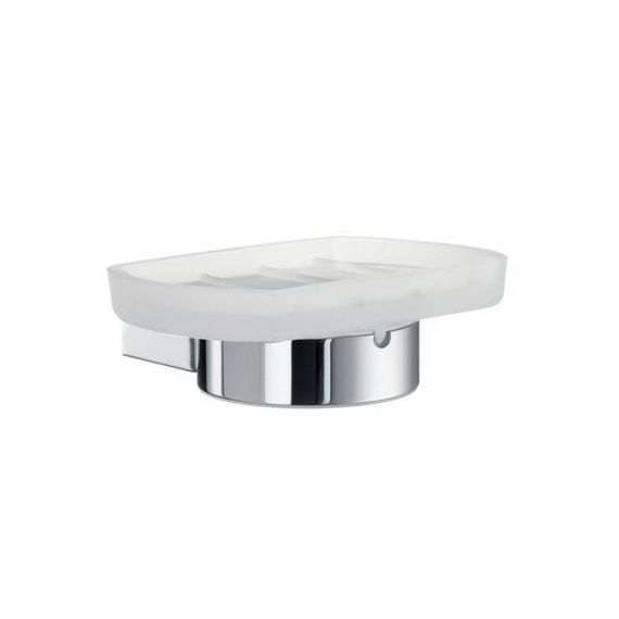 Smedbo Air AK342 Holder with Soap Dish