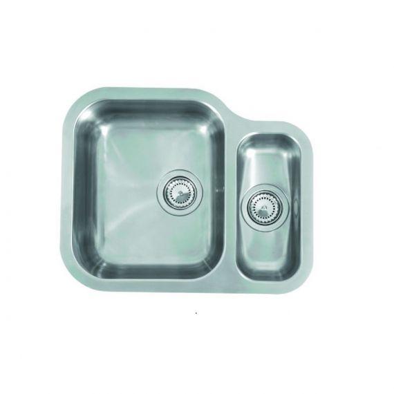 Reginox Alaska Undermount Kitchen Sink