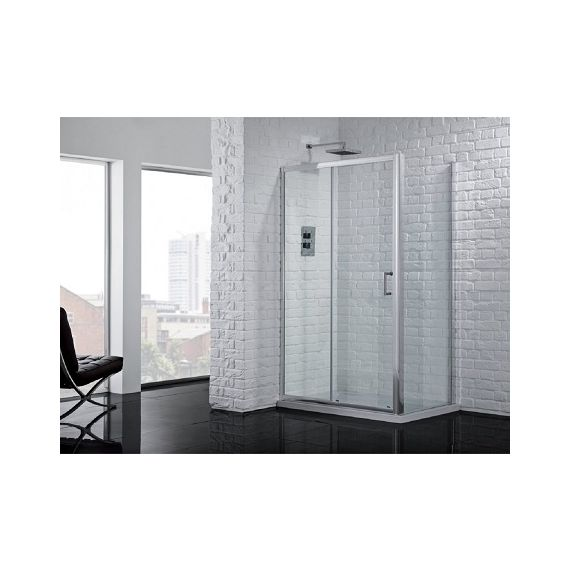 Aquadart Venturi 6 Sliding Enclosure 1500mm