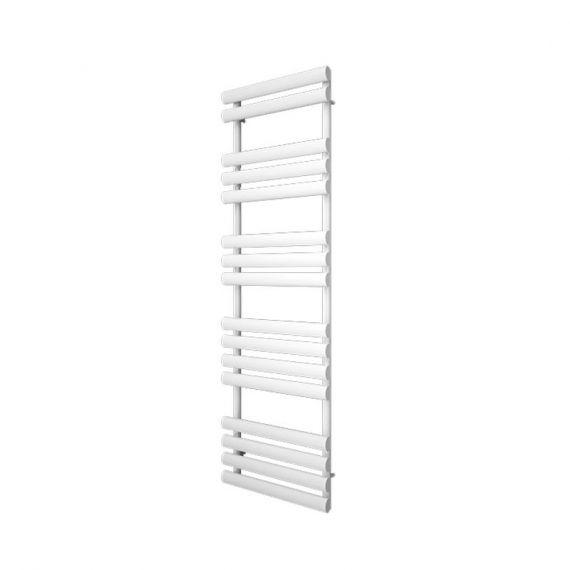 Reina Arbori Designer White Heated Towel Rail 1510 x 500mm