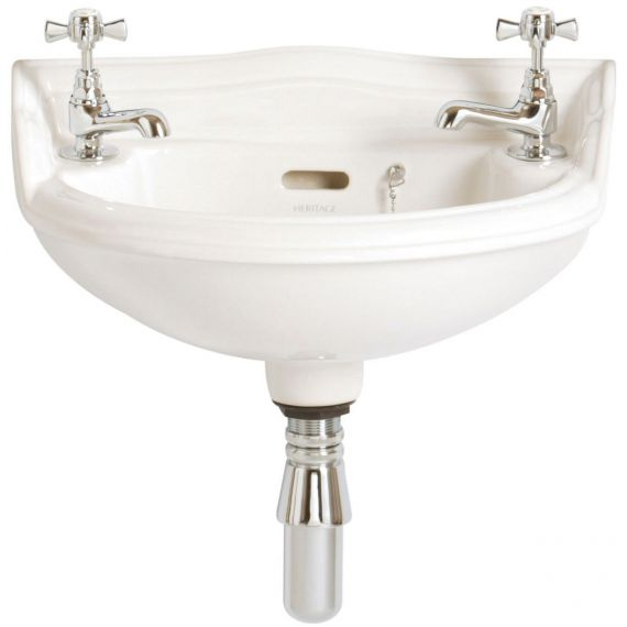 Heritage Dorchester PDW08 Baby Basin