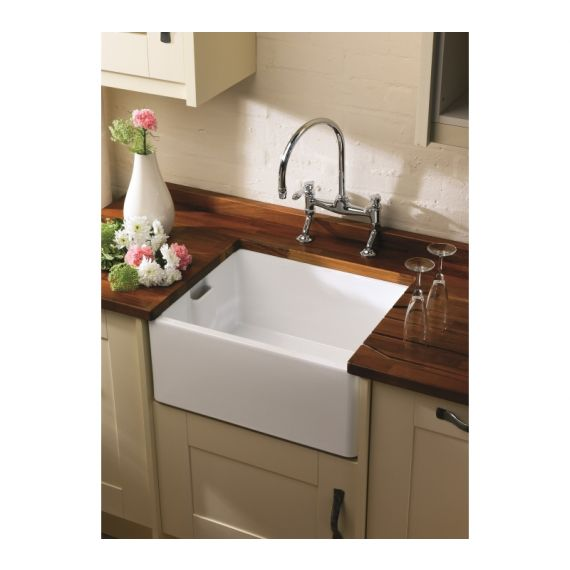 Shaws Of Darwen Classic Belfast Sink 18 Inch