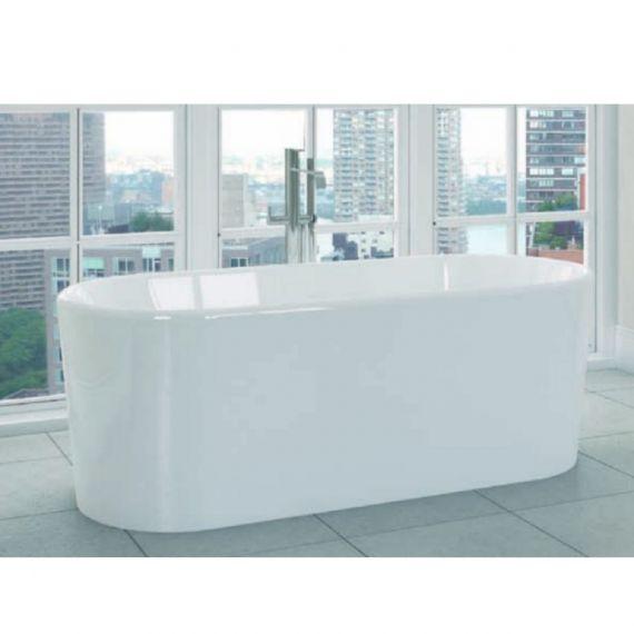 April Brearton Freestanding Bath 1500mm