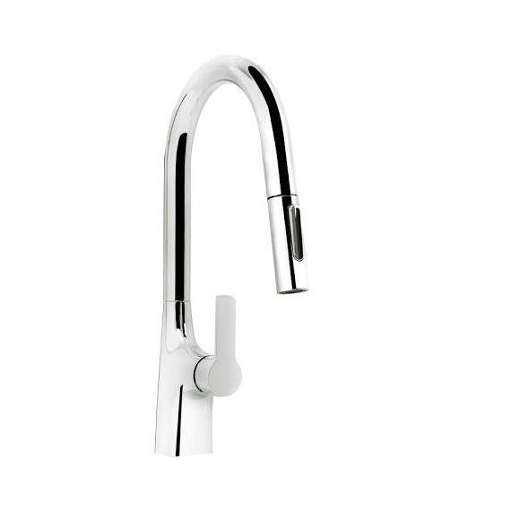 Bristan Gallery Pro Glide Sink Mixer GLL PROSNK C