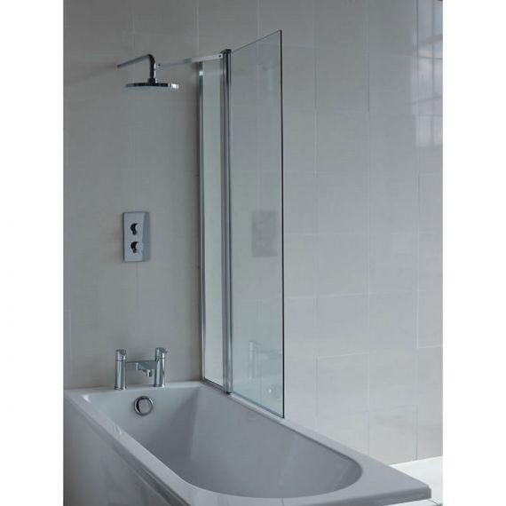 Cleargreen Bath Screen in Line Panel