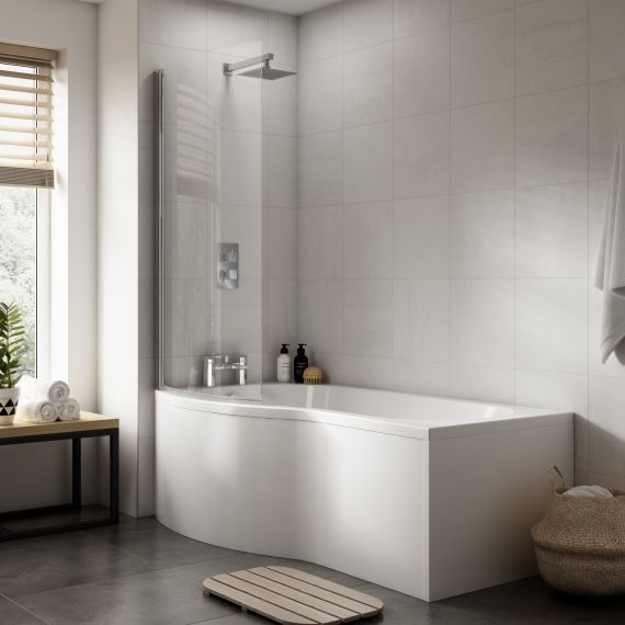 Shower Bath Front Panel (1500mm)