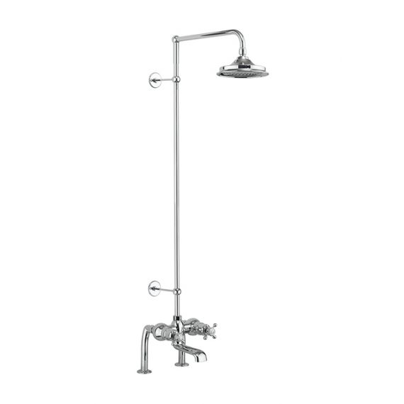Tay Deck Mounted Shower T2DS