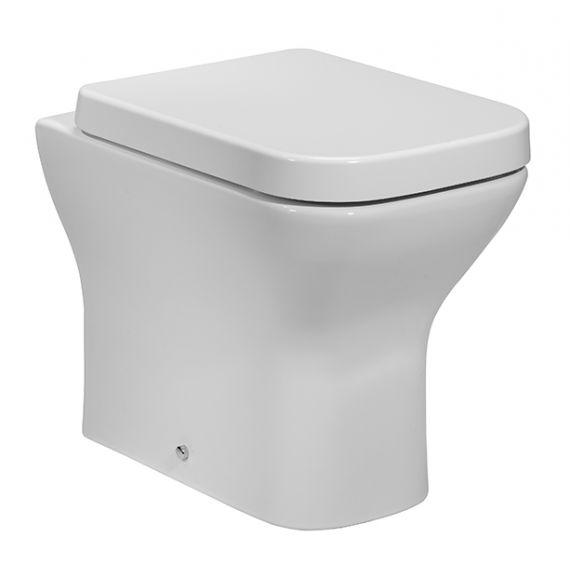 Structure BTW Soft Close Toilet