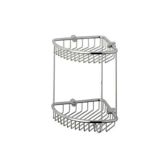 Roper Rhodes CB50.02 Sigma Double Corner Basket