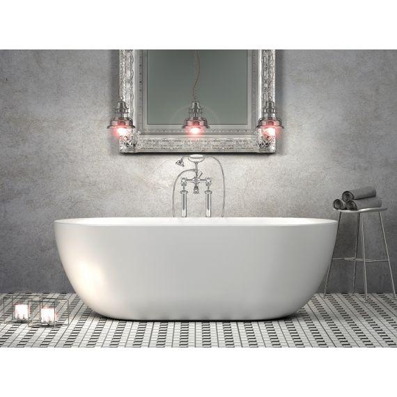 Mayfair 1800 Modern Freestanding Bath