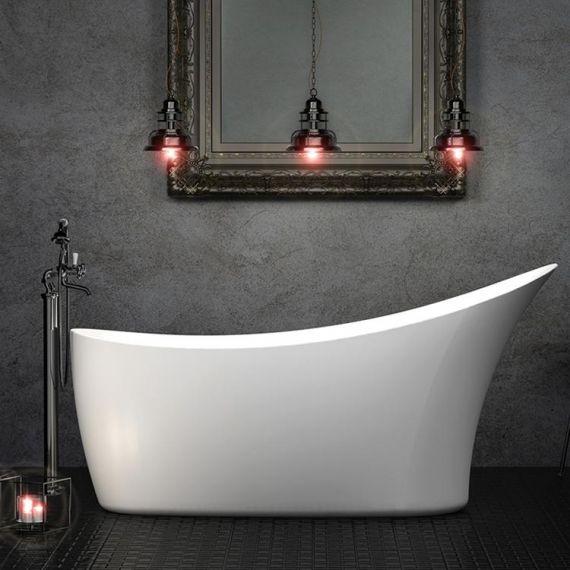 Portobello 1720mm Freestanding Bath