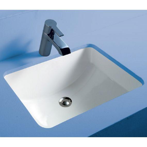 RAK Cleo 500 Under Counter Wash Basin