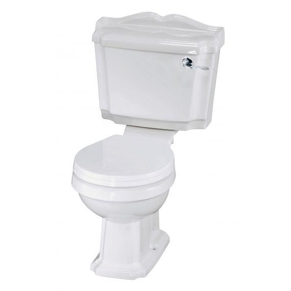 Nuie Legend Close Coupled WC
