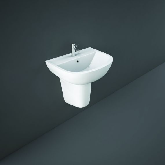 RAK-Compact 45cm Basin 1th