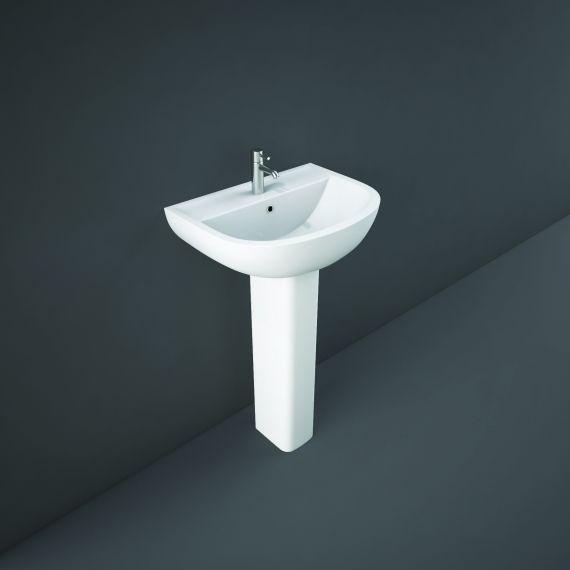 RAK-Compact 55cm Basin 1th