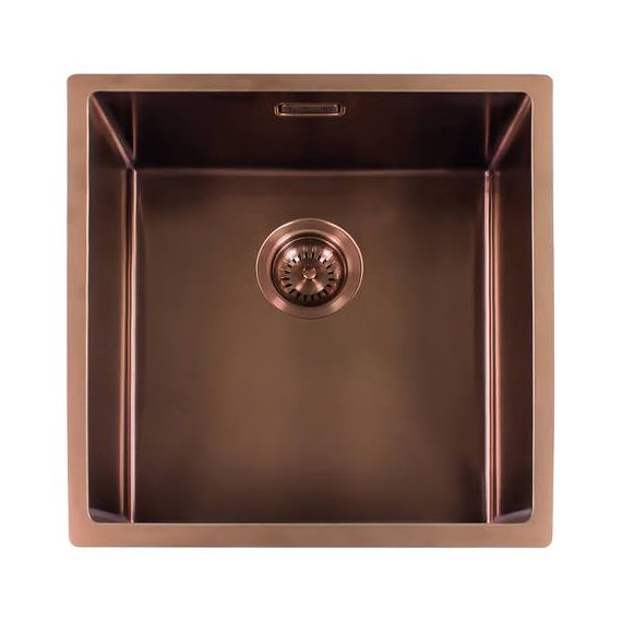 Reginox Miami 50x40 Copper Sink R30738