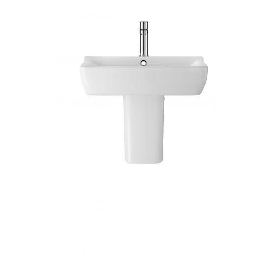 Hudson Reed Arlo 550mm Basin & Semi Pedestal