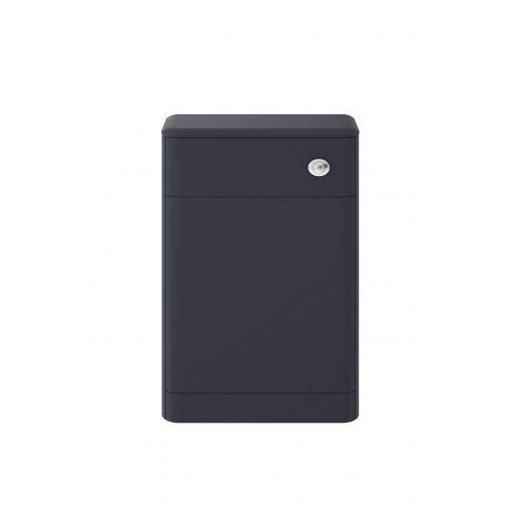 Solar Indigo Blue 550mm WC Unit