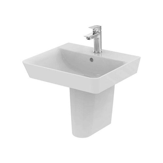 Ideal Standard Concept Air Cube Basin 60cm 1TH E076601