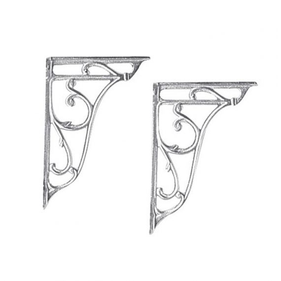 Ornate Cistern Brackets