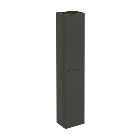 Frontline Valencia 300mm Tall Wall Unit - Anthracite