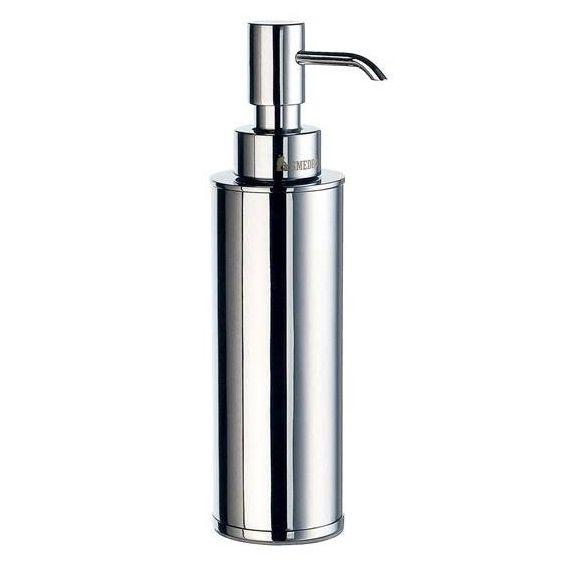 Smedbo Outline Polished Chrome Soap Dispenser FK254