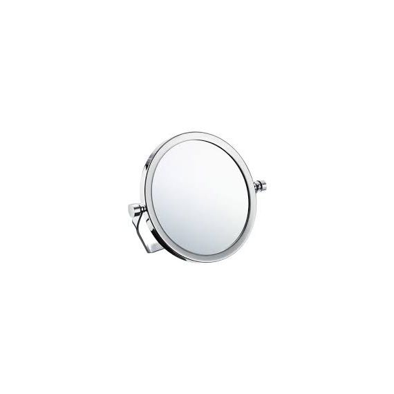 Smedbo Outline Travel Mirror with Swivel Stand